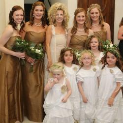 Parsons Summer Wedding - Remnant Fellowship