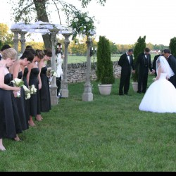 Boerman Wedding - Ceremony
