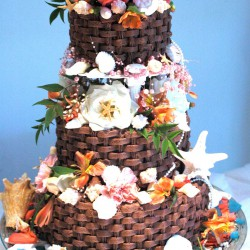 Hagans/MacPherson Wedding - Groom's Cake