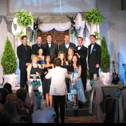 Hagans/MacPherson Wedding - Prelude Music