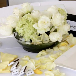 Summer Wedding Flowers Centerpiece Decorations
