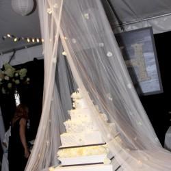 Henry Wedding - Cake