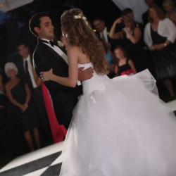 Homonnay Wedding - First Dance