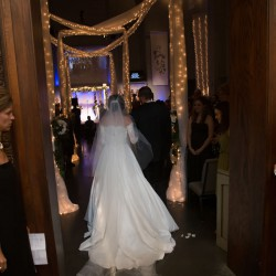 Langsdon/Spoon Wedding - Bridal Processional - Remnant Fellowship