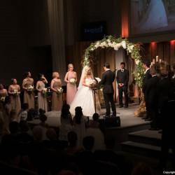 Leaman/Eldeen Wedding - Vows - Remnant Fellowship