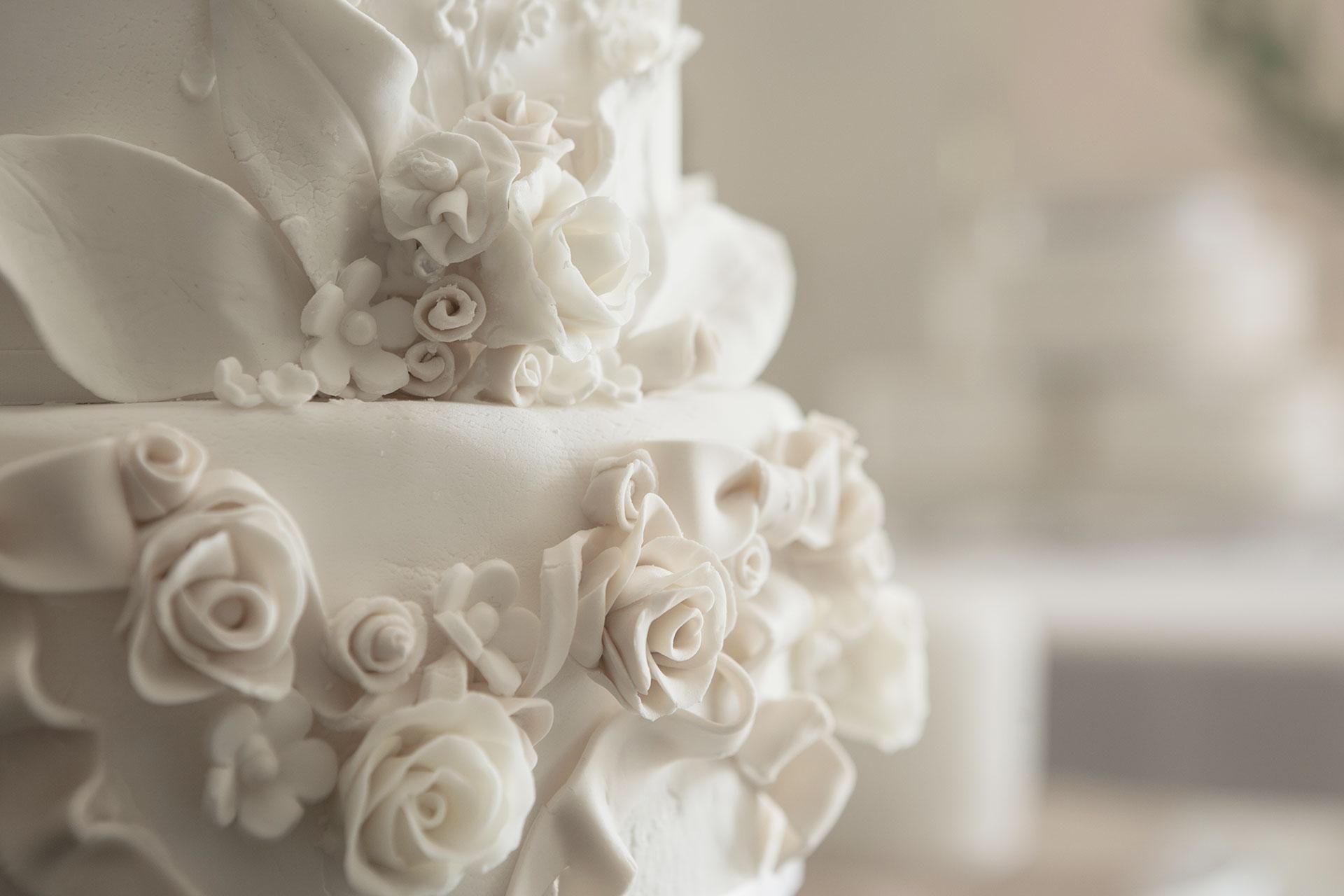 Wedding Cakes - Remnant Fellowship Weddings