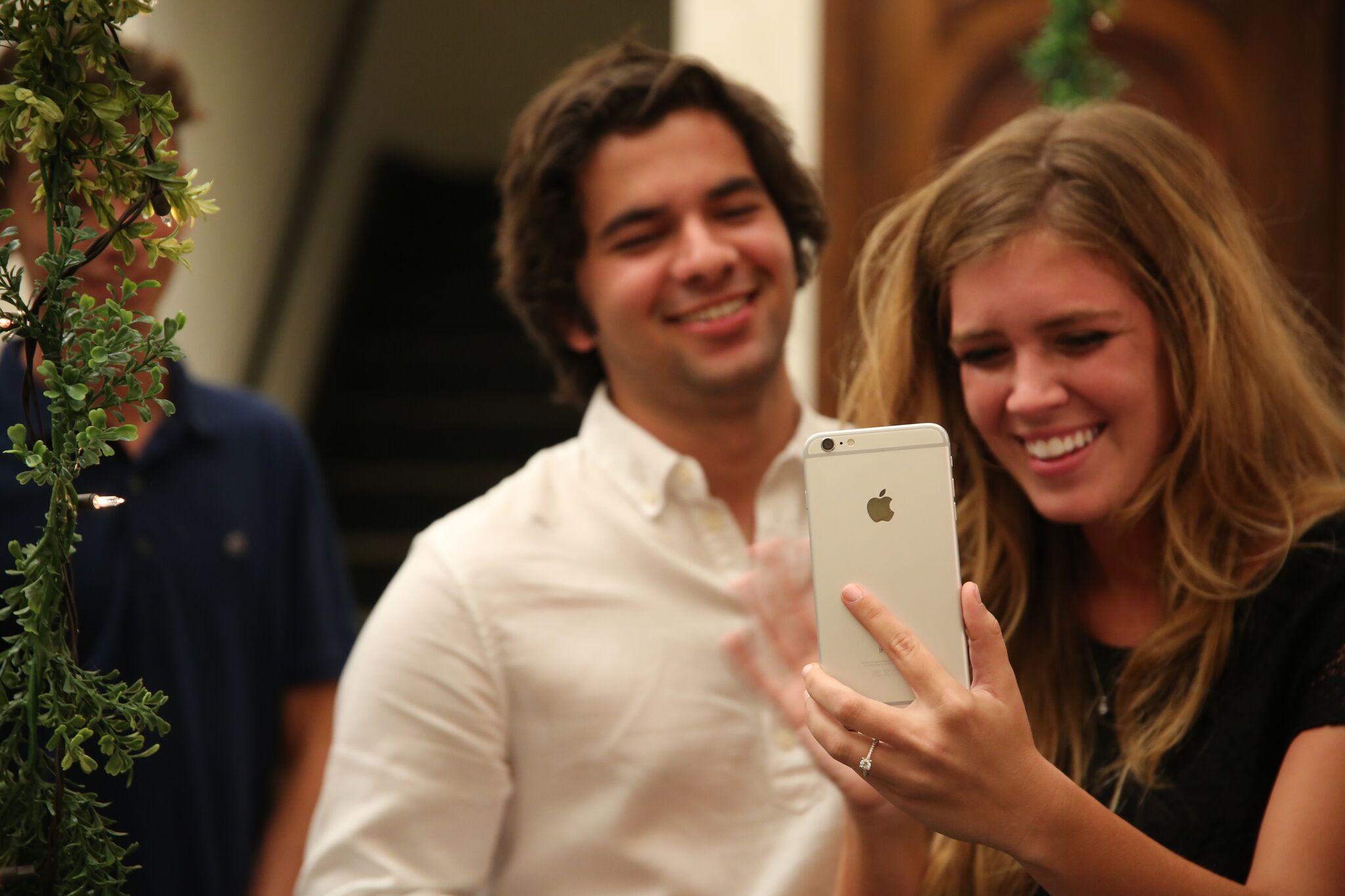 Ashton Martin & Slater Jost Remnant Fellowship Weddings