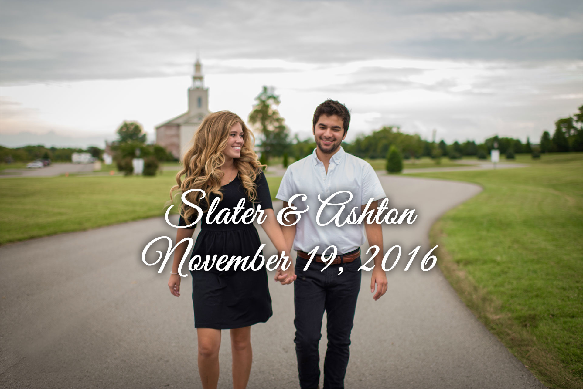 Slater Jost Amp Ashton Martin Remnant Fellowship Weddings