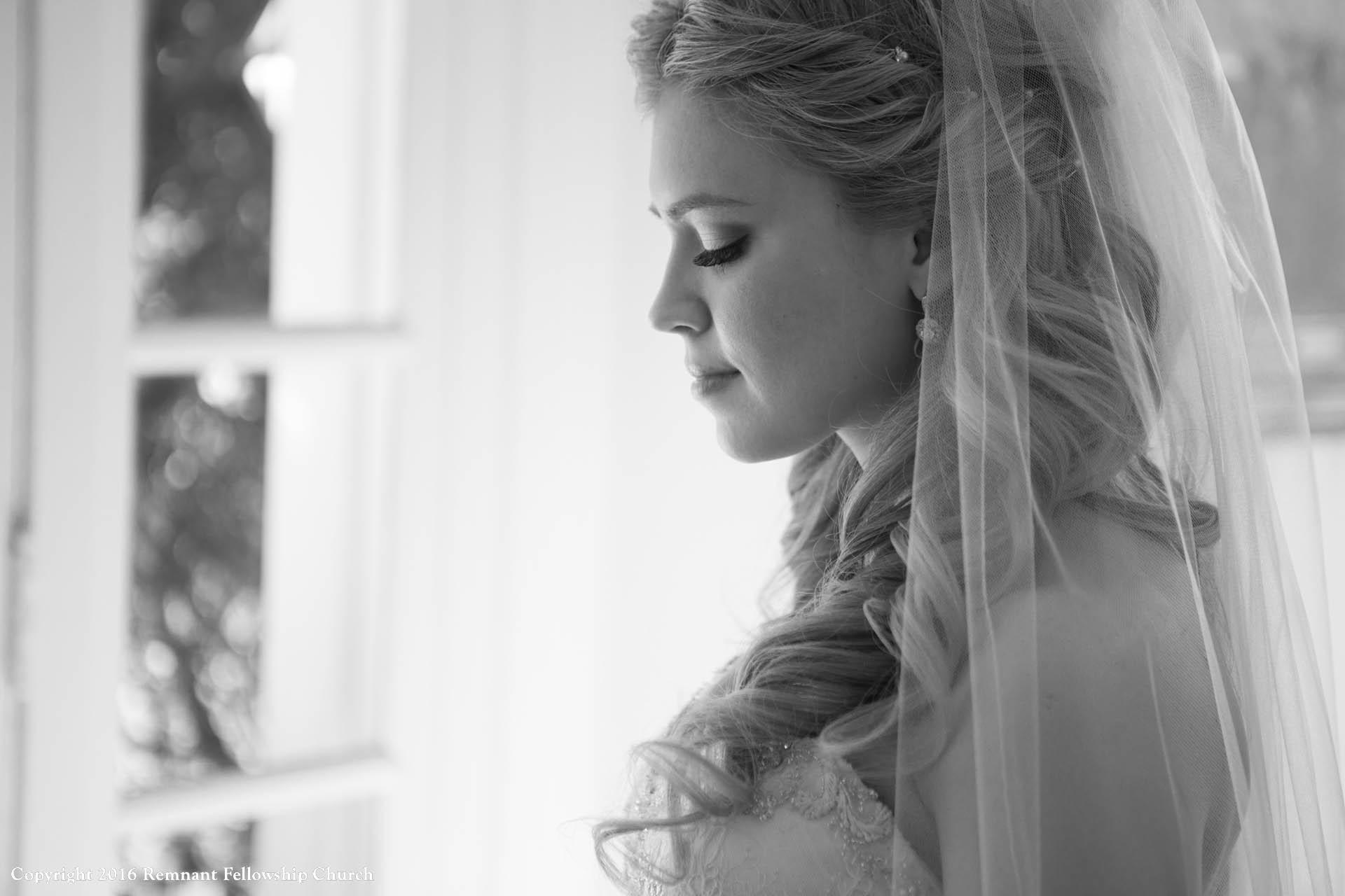 Ashton Martin & Slater Jost - Remnant Fellowship Weddings
