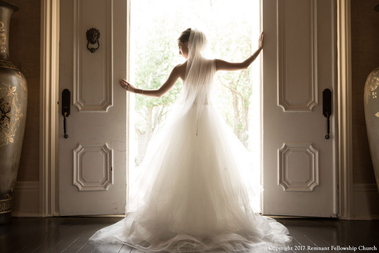 Auernheimer-Campbell-Remnant-Fellowship-Covenant-Wedding-Bride-Dress
