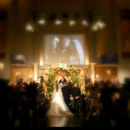 Remnant Fellowship Fall Weddings