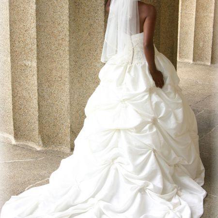 Wedding dresses in King City