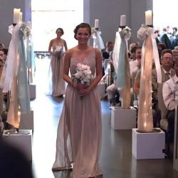 Ruberto Wedding - Processional