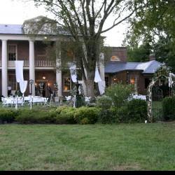 Boerman Wedding - Reception