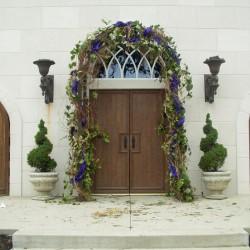 Gentry Wedding - Decorations