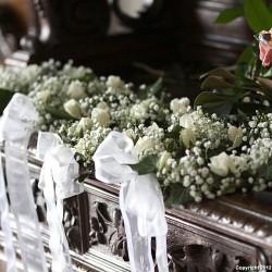 Gadke Wedding - Flower Girl Headpieces