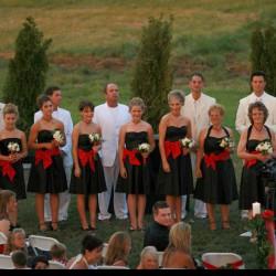 Eldeen Wedding - Bridesmaids