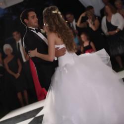 Homonnay Wedding - First Dance