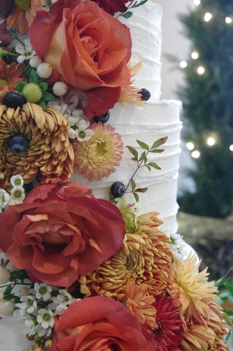 McPherson-Thiesen-Remnant-Fellowship-Wedding-Cake-Decorations-Flowers