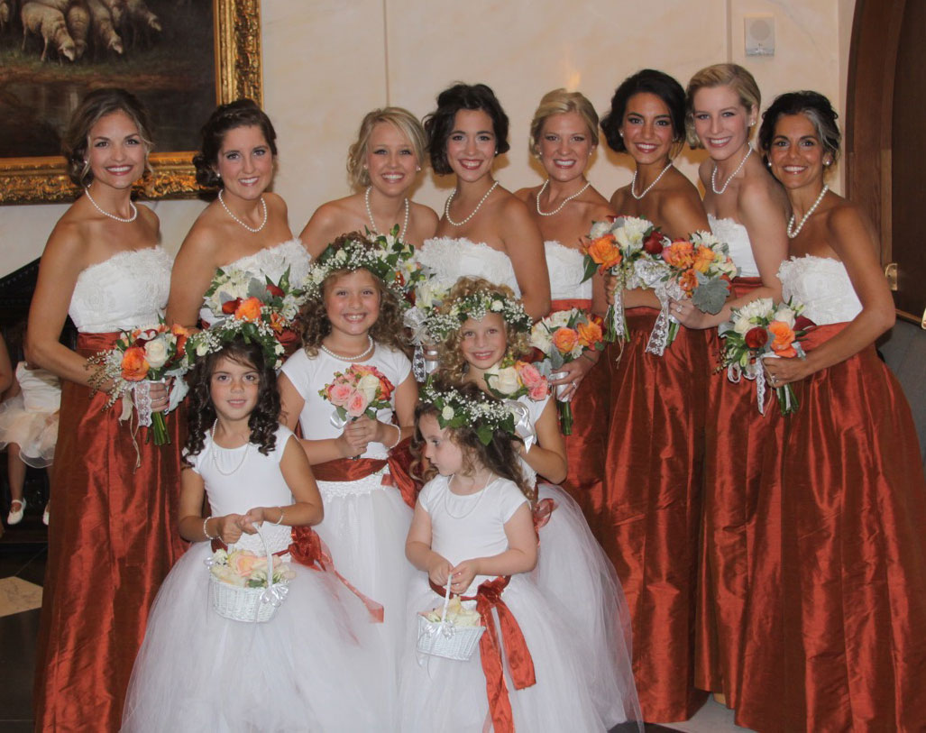 Remnant-Fellowship-Gadke-Wedding-Bridesmaids