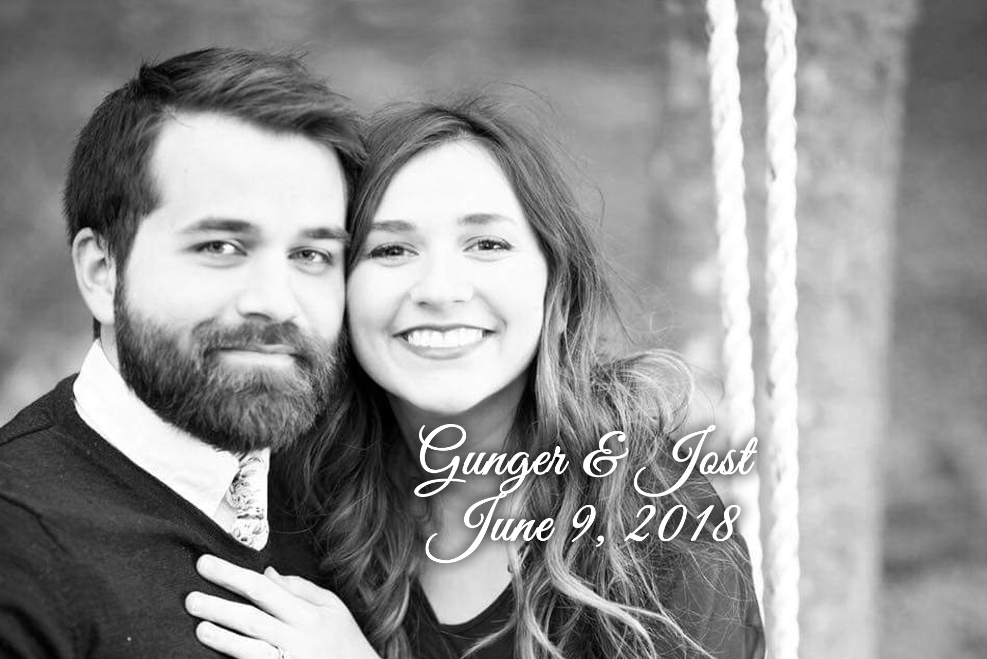 Gunger-Jost Remnant Fellowship Wedding