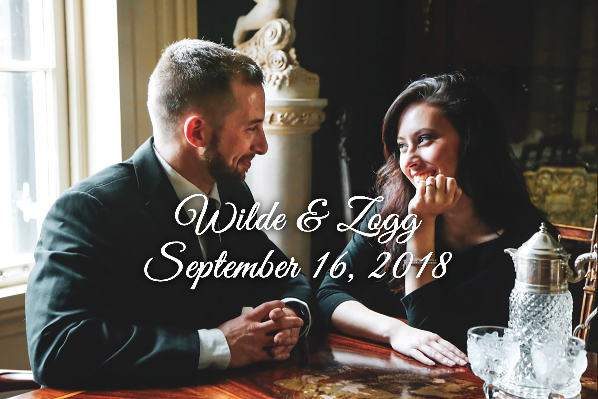 Zogg-Wilde Remnant Fellowship Wedding