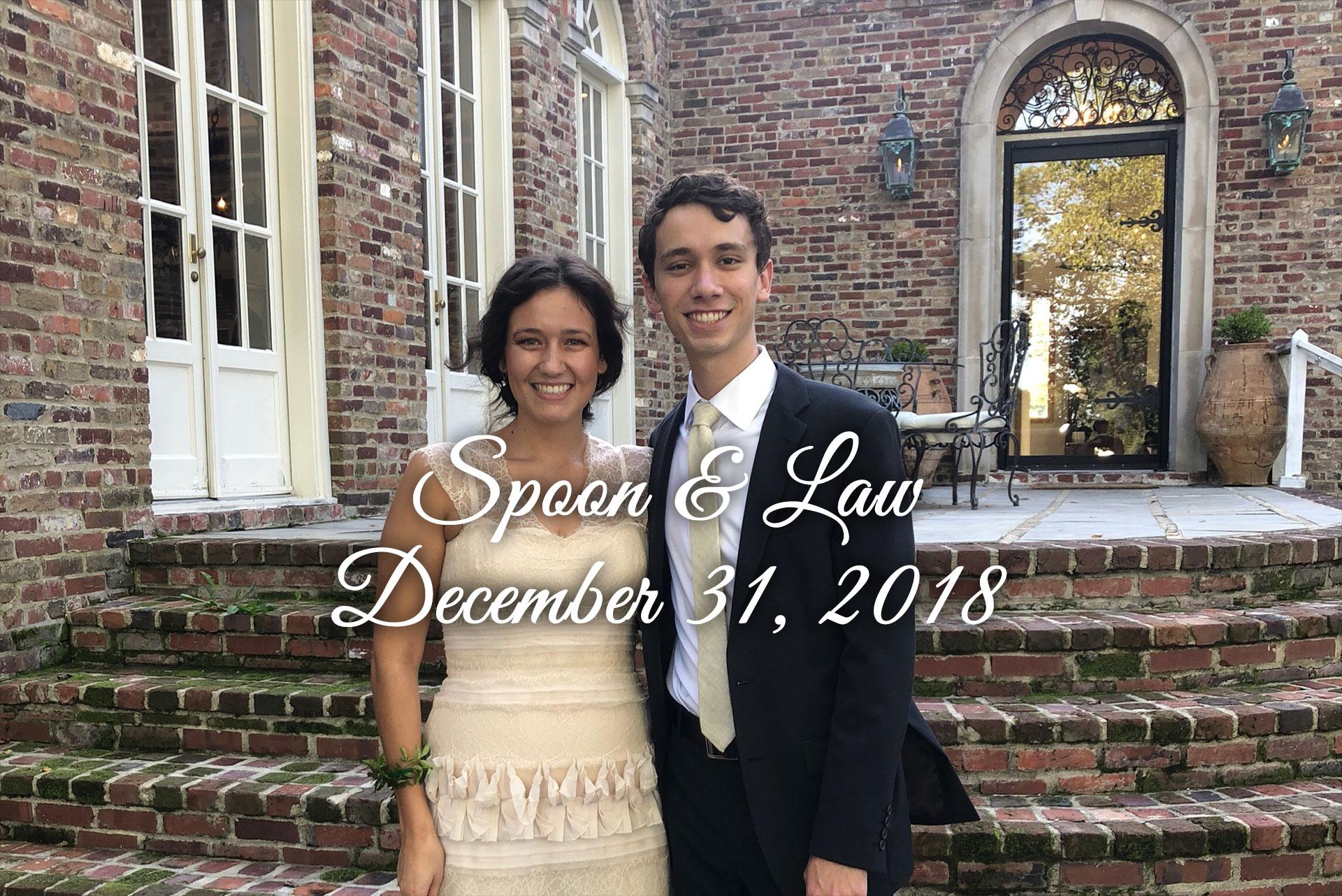 Spoon-Law Remnant Fellowship Wedding